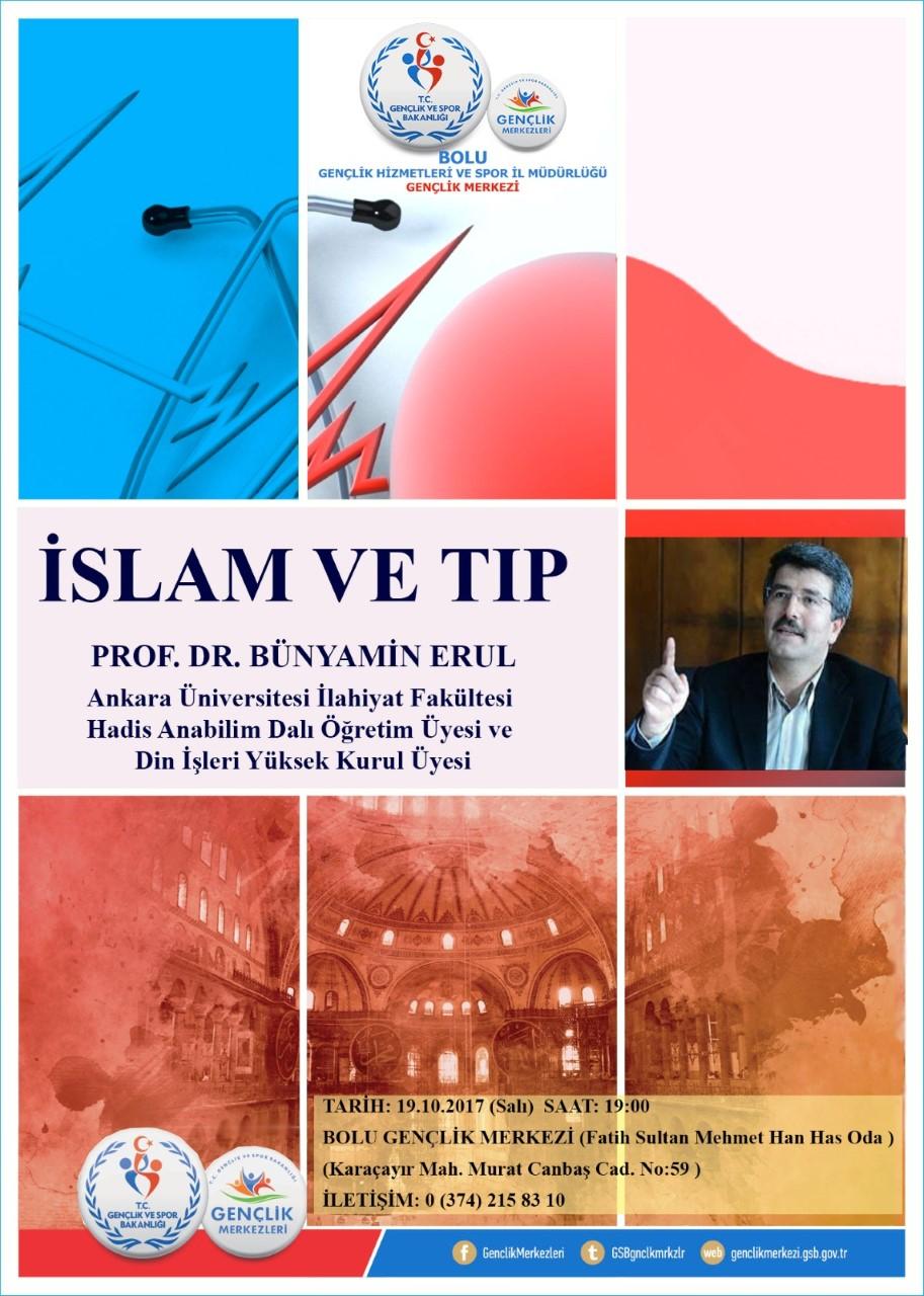 islam ve tıp
